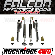 FALCON TOW / HAUL SERIES SHOCKS for 2016+ TOYOTA TACOMA by TeraFlex