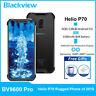 """6.21"""" Blackview BV9600 BV9600 Pro Smartphone 128GB IP69 Waterproof Android 9.0"""