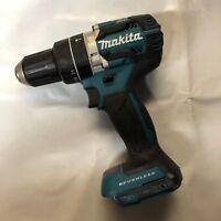 Makita XPH12Z 1/2 Li-ion Brushless 18 volt Hammer Drill  BRAND NEW
