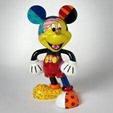 Disney By Romero Britto Mickey Mouse Figurine 4019372