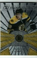 TYLER SEGUIN 2010-11 Zenith ROOKIE Roll Call Panini #8 Boston Bruins RC