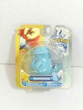 Pokemon Johto Edition Series 16 Quagsire Figure New Sealed