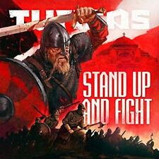 Turisas - Stand Up And Fight (NEW CD)
