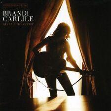 Brandi Carlile - Give up the Ghost [CD]