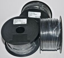14 Flat Twin Core Auto Cable 2x14/0/30 - 30M Per Roll