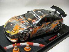 NISSAN 350 Z - 1:18 JadaToys Import Racer, Endless, Tokico, Tuning, NOS