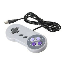 Sale!Retro USB Controller for Win PC/MAC Gamepad FE Super Nintendo SNES Jopypads