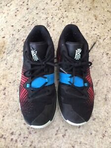 Kyrie Irving Basketball Sneakers Size Boys 6 By Nike