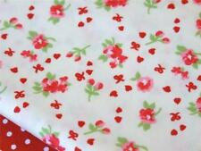 """Unbranded Floral Quilting 45"""" Craft Fabrics"""