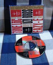 Eazy-E Tone Loc Uzi Bros - Superfly Sampler - 1990 US Promo CD Ruthless Records