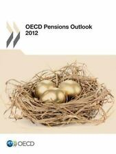 OECD Pensions Outlook 2012