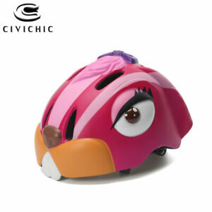 Child Bicycle Helmet Kid Cycling Skate Skateboard Head Casque Bike Crash Helmets