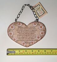 Sister Wall Plaque Sign Birthday Gift Ideas for her & Sisters
