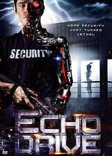 Echo Drive DVD - **DISC ONLY**