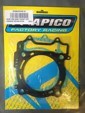 YAMAHA   YZF450  YZF 450  YZ450F  2006-2009  APICO TOP END GASKET SET