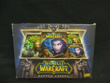 World of Warcraft Battle sul petto: Standard Edition & The Burning Crusade Espansione