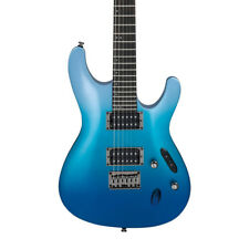 Ibanez S521-ofm S 2018 Spot Run Electric Guitar
