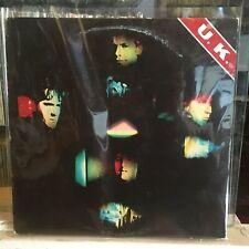 [Rock/Pop]~Exc/Vg+ Lp~U.K.~Self Titled~[Original 1978~Polydor~Issue]
