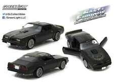 PONTIAC Firebird Trans Am Fast & Furious 2009 Filmauto Muscle Greenlight 1:18