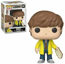 FUNKO POP VINYL MOVIES THE GOONIES MIKEY #1067 WITH MAP