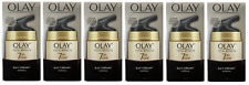 Olay Total Effects 7 in One, Anti Aging Day Cream, Normal, 1.7 oz (Pack of 6)