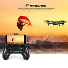 Flytec T18 Wifi FPV Mini UAV 6 Axis 2.4GHz 4 Channel RCQuadcopter 720P Video