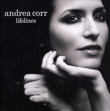 Lifelines [Andrea Corr] [1 disc] [5025425135484] New CD