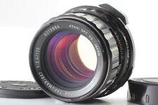 [EXC+3] Pentax SMC Takumar 105mm F/2.4 MF Medium Lens 6x7 67 67II From Japan 817