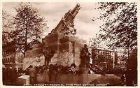 B89549 royal artillery memorial hyde park corner london   uk