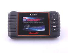 KHDII iCarsoft Diagnose Tool pasend für Hyundai Fahrzeuge, Fehlerdiagnose