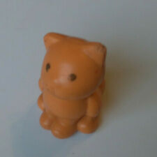 G1 My Little Pony TWINKLES the CAT Vintage 1980's (Peachy's Pet)