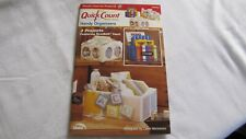 Plastic Canvas Projects Quick Count Handy Organizers - # 3053054