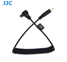 Met-A Cable Compatible with Den Fernauslösern Canon RS-80N3 and Canon TC-80N3