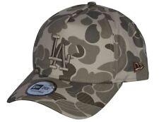 992a4b73f0a Los Angeles Dodgers Era Camo A-frame Baseball Cap