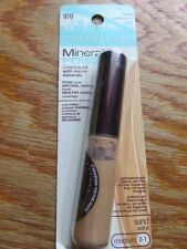MAYBELLINE MINERAL POWER CONCEALER - SAND MEDIUM 0-1 Brand New Sealed