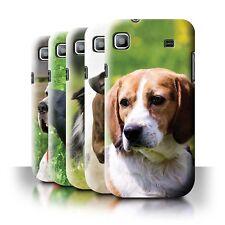 STUFF4 Back Case/Cover/Skin for Samsung Galaxy S/I9000/Popular Dog/Canine Breeds