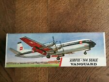 AIRFIX 1/144 VICKERS VANGUARD