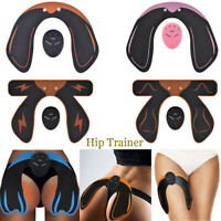 Smart Muscle Trainer Stimulator EMS Hip Buttocks Lifting Training ABS Machine