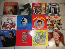 24 Vinyl LP - Sammlung - Pop, Rock, Black, Jazz ... usw. (V8)