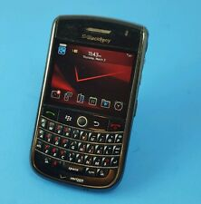 BlackBerry Tour 9630 - Black (Verizon) Smartphone B2