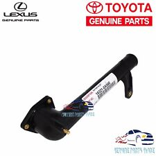BRAND NEW TOYOTA LEXUS GENUINE 04-06 SIENNA RX330 WATER INLET PIPE 16321-0A040