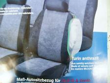 stabile Schonbezüge speziell für VW Golf 3 und Vento v+h Maßbezüge Sitzbezüge