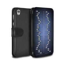 Étuis, housses et coques graphiques Sony pour téléphone mobile et assistant personnel (PDA)