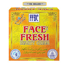 FACE FRESH WHITENING BAEAUTY CREAM FASCIAL SKIN CARE FAIRNESS PIMPELS WRINKLESS