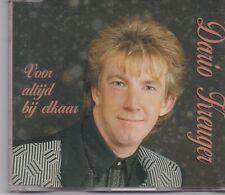 Dario Kreuger-Voor Altijd Bij Elkaar cd maxi single