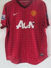 Manchester United 2012-2013 Home Football Shirt Size XXL /41260