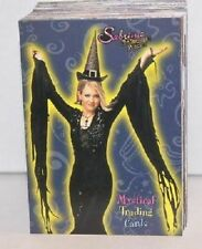 SABRINA THE TEENAGE WITCH TV SHOW (1999) - Part Set 55 / 72