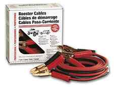 Deka 07044 2 Gauge x 20' Professional Booster Cable, Copper, Made in USA