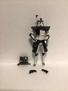 Star Wars TCW ARC Trooper Loose