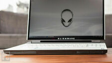 New listing Alienware 17 Area-51M Laptop Core I9 9900K 5.0Ghz 32Gb 2028Gb Ssd 8Gb 2080 Rtx